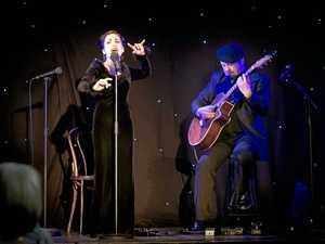Cabaret brings Piaf to life