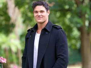 Hunky Bachelor star Apollo is Weetwood's star guest