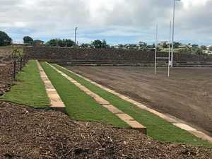 GALLERY: Exciting new coast sport complex close to opening