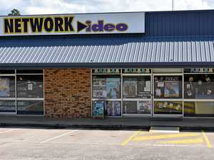 BREAKING: Gympie's last video store forced to close for good