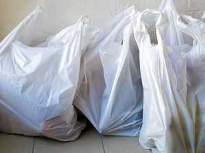 You said: Should NSW ban plastic bags?