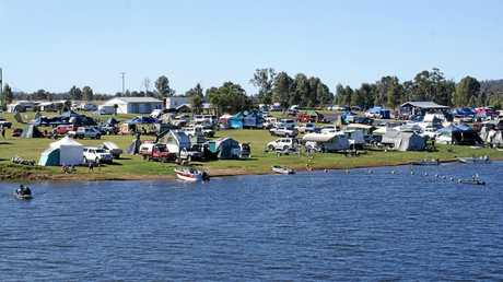 CATCH A CATTY: Mingo Crossing Caravan and Recreational grounds will be a hive of activity for the upcoming Catch A Catty Family Fishing competition on August 26-27.