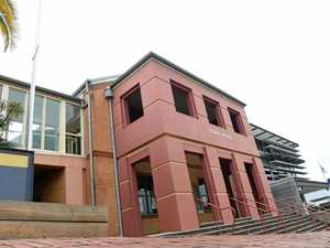 Unauthorised, unregistered firearms land woman in court