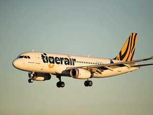 $35 flights on offer in Tigerair flash sale