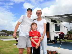 New era for Kingscliff Beach caravan park