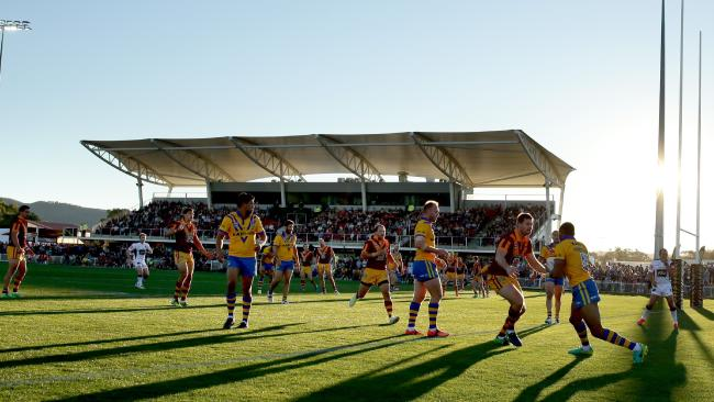 City-Country is no longer part of the rugby league calendar.