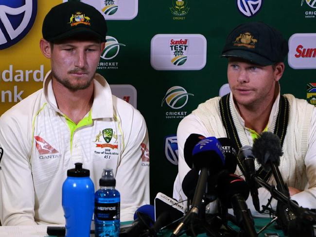 Did Smith and Bancroft appreciate the enormity of this situation?