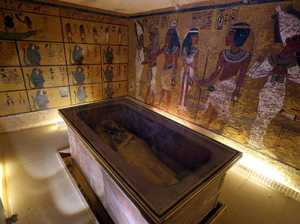 2500-year-old Egyptian mummy found in storeroom