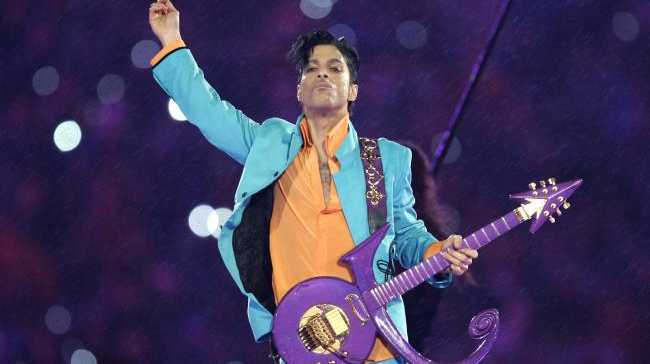 Prince Secret Toxicology Report: 'Exceedingly High' Levels of Fentanyl