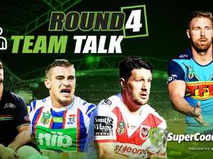 NRL team lists: Carty Party over
