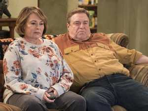 Trump weighs in as Roseanne rants on