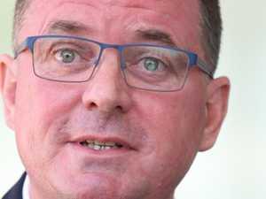 Business leader says mayor should step aside