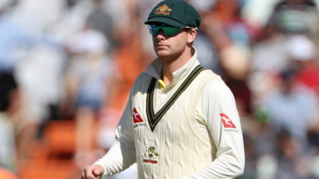 Steve Smith captaincy days look numbered.