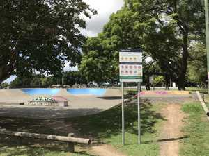 Police to keep eye on skatepark ahead of school holidays