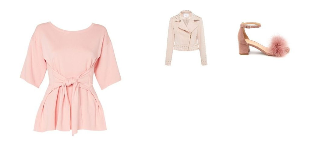 Grand Central has revealed autumn and winter trends. Millennial pink.