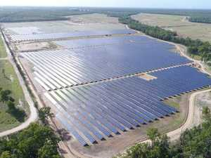 FIRST LOOK: Incredible photos of region's newest solar farm