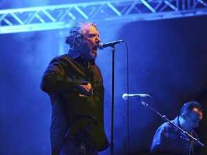 Robert Plant looks forward to headlining Bluesfest