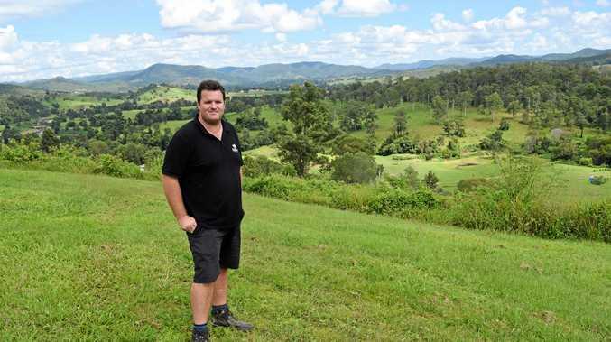 Lifestyle change brings business to Range | Sunshine Coast Daily