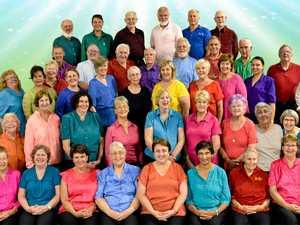 Esk Choir to celebrate milestone