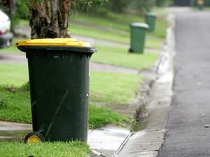 BE WARNED: $2500 wheelie bin fines in effect on Coast
