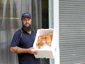 Seafood stores set for busy Good Friday