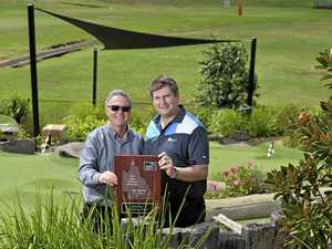 City Golf Club judged Queensland's best