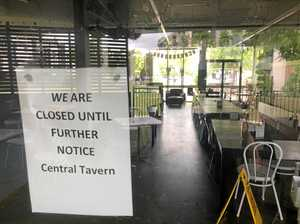 Tavern's use now being re-examined by owners
