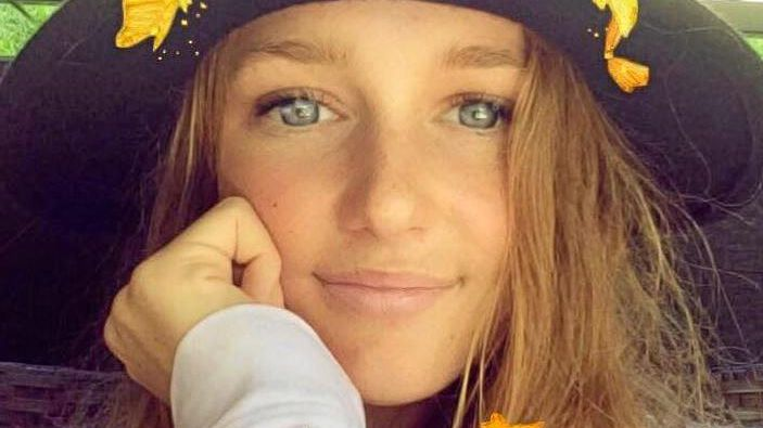 Jade Dixson. Mourners are being urged to wear bright colours.