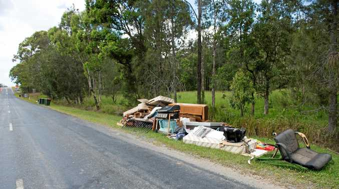 Funding has been provided by the State Government to combat illegal dumping in the Coffs Harbour community.