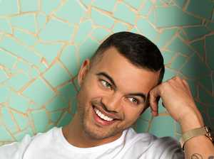 Guy Sebastian confirms Northern Rivers show