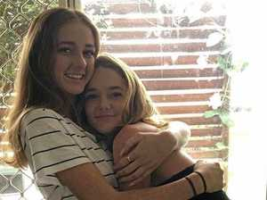 'Jade loved you': Twin's words to teen fighting for life