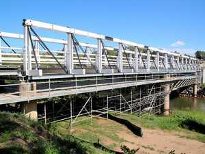 LETTER: Saving manmade wonders a bridge too far for pollies