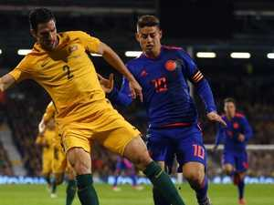 Socceroos improve but still long way to go