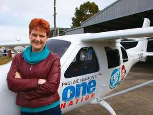 One Nation takes two years to reveal donations