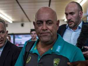 The world is laughing at us over Lehmann's shock let-off