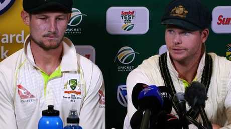 Ball-tampering scandal: Smith, Warner handed one-year suspension