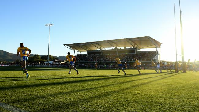 The NRL has announced a clear intention to grow the game at the country level.