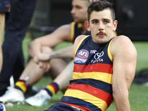 Will Tex get up for GF rematch?