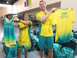 Age no barrier for Aussie squash veterans