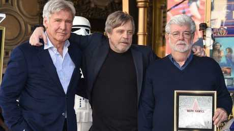 Star Wars: Mark Hamill reveals George Lucas planned on killing Luke Skywalker