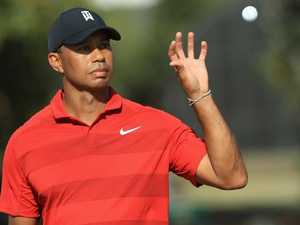 Tiger among stars in spotlight at PGA