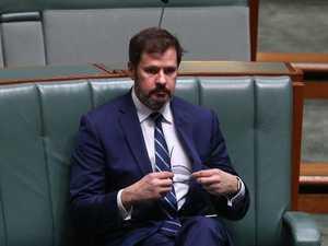 MP's blunt warning for social media giants