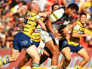 Battle of the NRL's new beasts