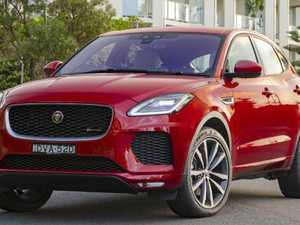 FIRST DRIVE: Jaguar's cut-price E-Pace SUV