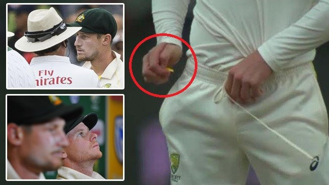 The fallout from the ball tampering scandal continues.