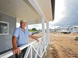 Gympie to get new retirement village