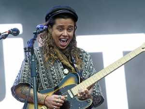 Tash Sultana is the Bluesfest star we love on Spotify