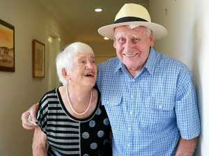 70 years of marriage 'worth the hard work'