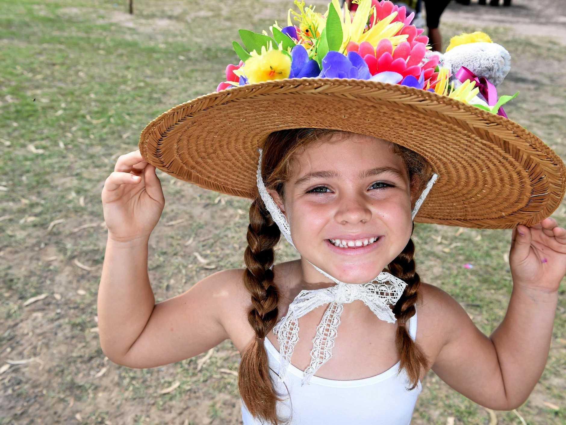 The Toogoom Easter Fair - Mia Blum.
