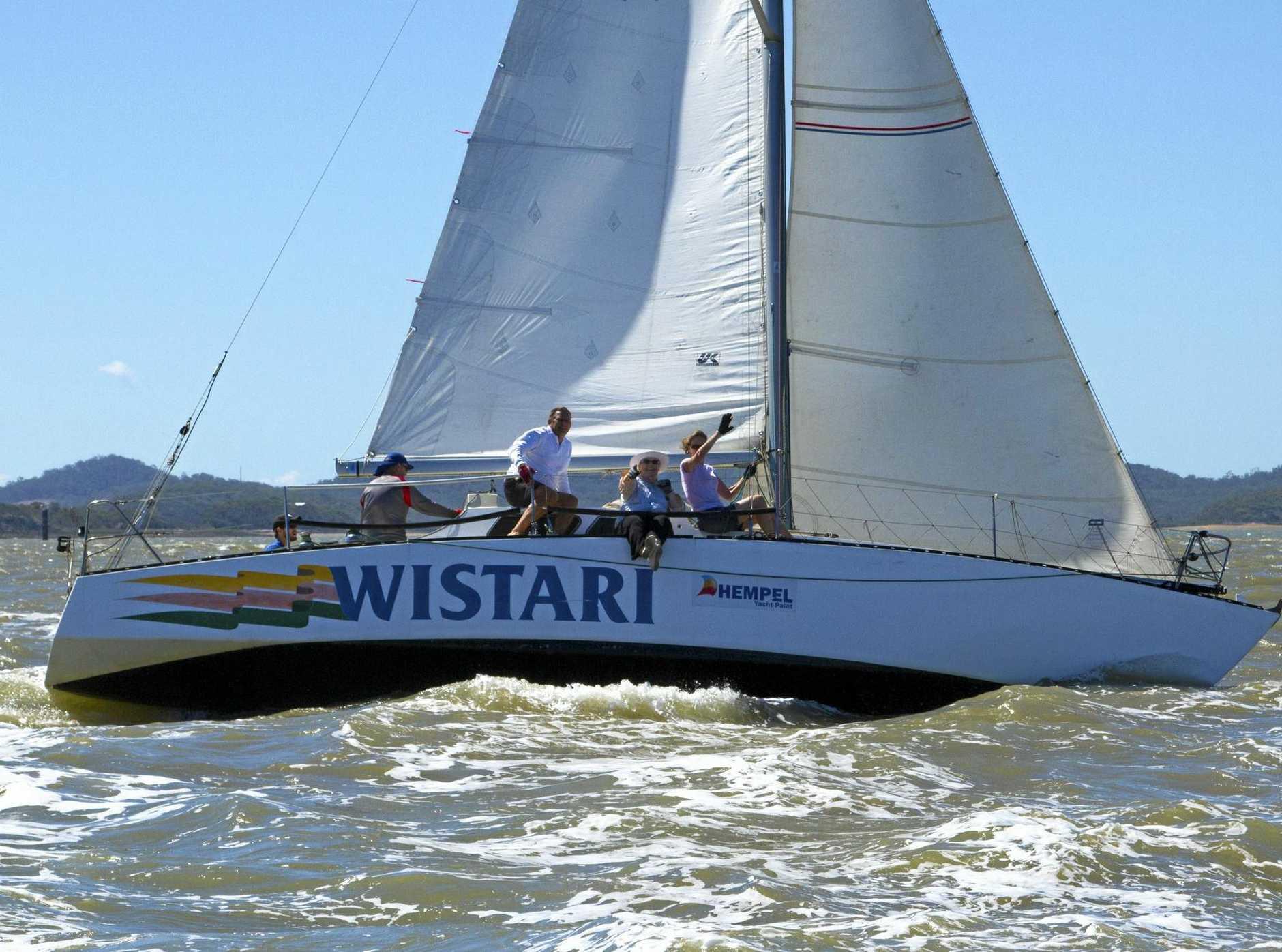 Happy 50th for Wistari